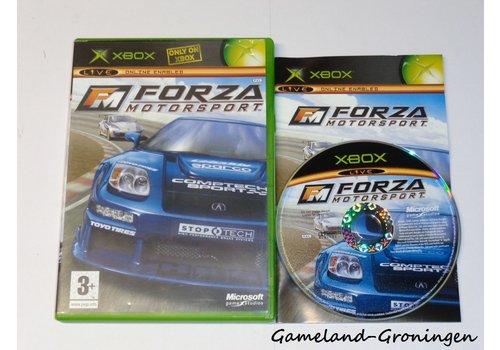 Forza Motorsport (Complete)