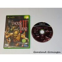 The House of the Dead III (Boxed)