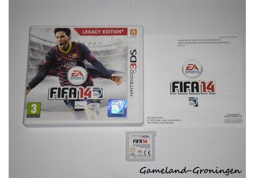FIFA 14 (Complete, EUU)