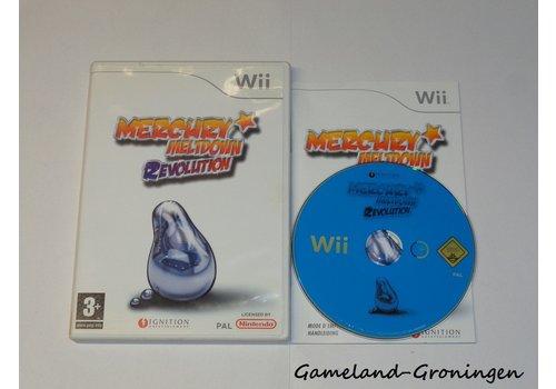 Mercury Meltdown Revolution (Complete, FAH)
