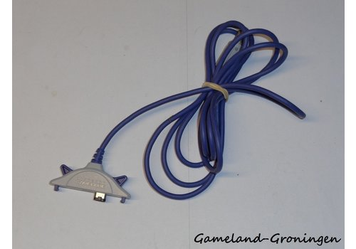 Originele GameCube Gameboy Advance Linkkabel