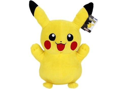 Pokémon - Pikachu Plush 40 cm