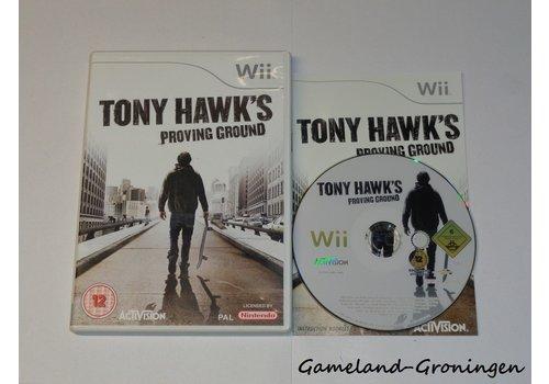 Tony Hawk's Proving Ground (Compleet, UKV)