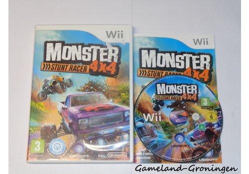 Monster 4x4 Stunt Racer (Compleet, FAH)