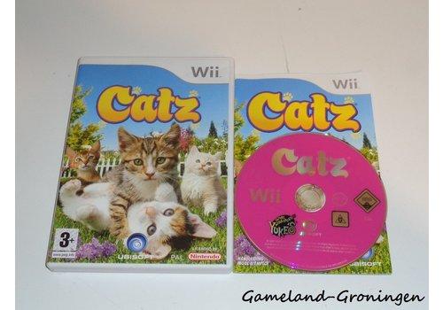 Catz (Compleet, FAH)
