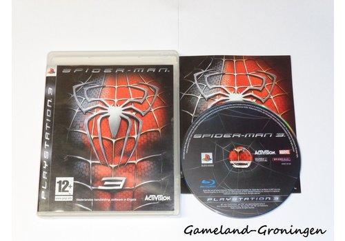 Spider-Man 3 (Compleet)