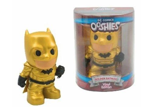 DC Comics Ooshies Vinyl Figure - Golden Batman