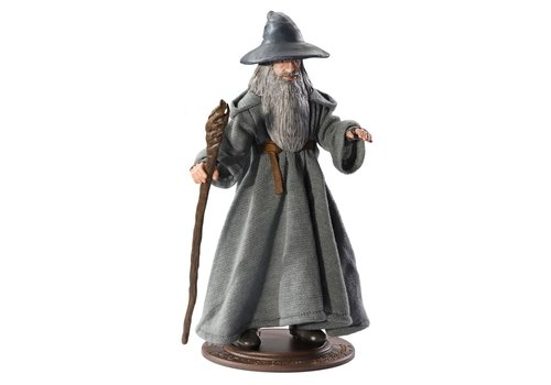 The Lord of the Rings Bendyfig - Gandalf