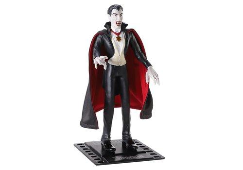 Universal Monsters Bendyfig - Dracula