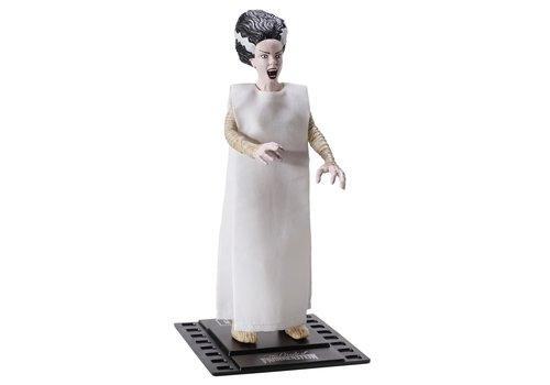Universal Monsters Bendyfig - Bride of Frankenstein