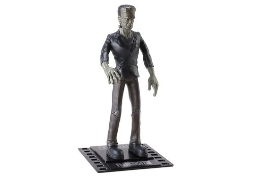Universal Monsters Bendyfig - Frankenstein
