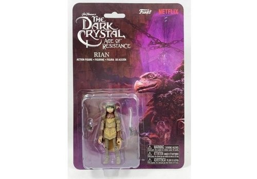 The Dark Crystal - Rian Action Figure