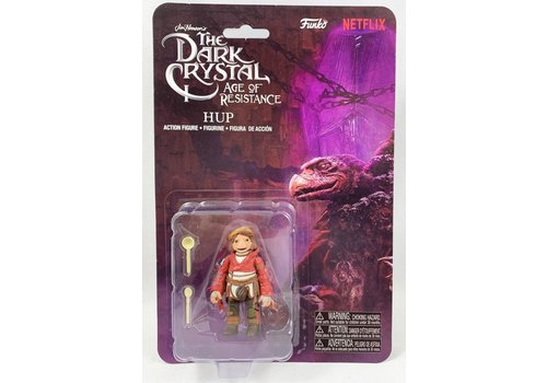 The Dark Crystal - Hup Action Figure
