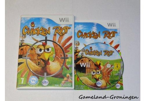 Chicken Riot (Complete, HOL)