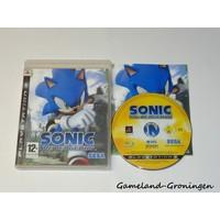 Sonic the Hedgehog (Compleet)