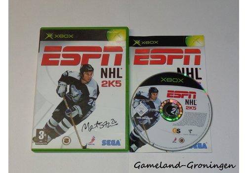 ESPN NHL 2K5 (Complete)