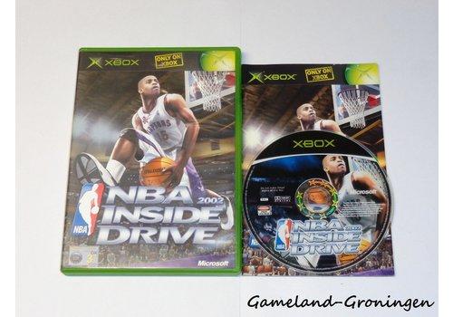 NBA Inside Drive 2002 (Complete)