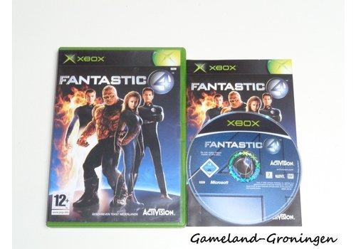 Fantastic 4 (Compleet)