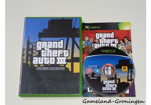 Grand Theft Auto III (GTA) (Complete)