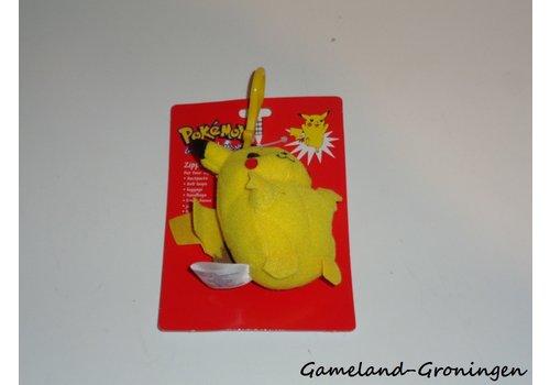 Pokémon - Pikachu 1999 Plush Keychain