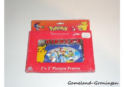 Pokémon - Pikachu 1999 Handcrafted Picture Frame