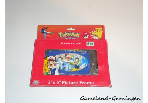 Pokémon - 1999 Handcrafted Picture Frame