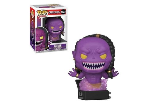 Creepshow POP! - Genius