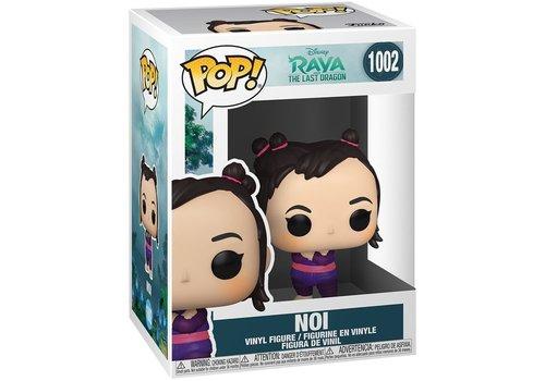 Raya and the Last Dragon POP! - Noi