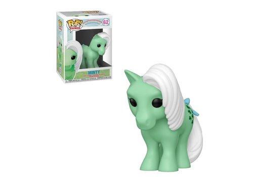 My Little Pony POP! - Minty Shamrock