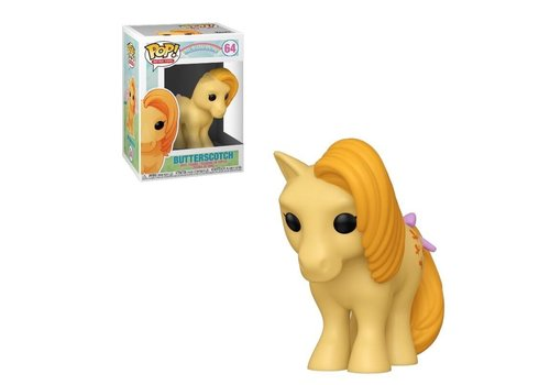 My Little Pony POP! - Butterscotch