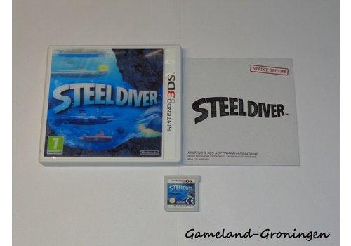 Steel Diver (Complete, HOL)