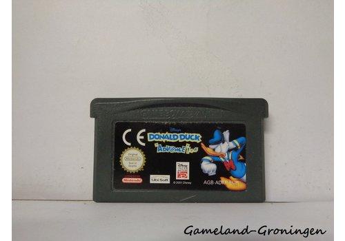 Disney's Donald Duck Advance (EUR)
