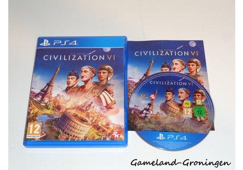 Civilization VI (Compleet)