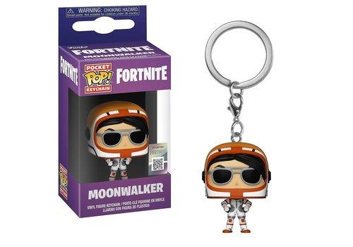 Fortnite Pocket POP Sleutelhanger - Moonwalker