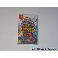 Super Mario 3D World + Bowser's Fury (Nieuw)