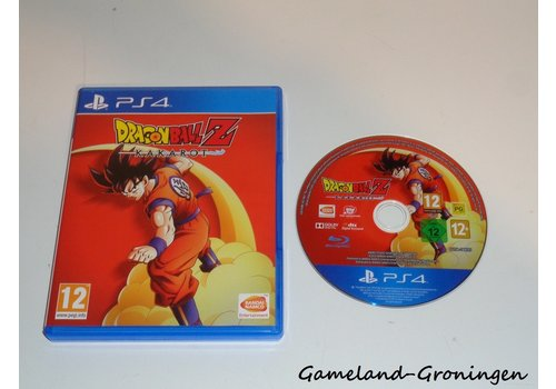Dragon Ball Z Kakarot (Complete)