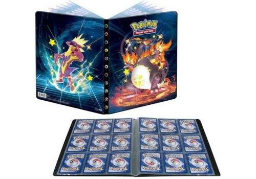 Pokémon TCG - Shining Fates Portfolio 9-Pocket