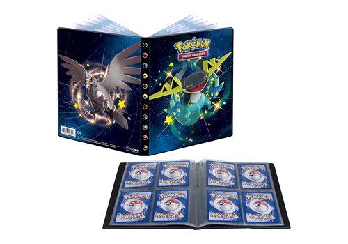 Pokémon TCG - Shining Fates Portfolio 4-Pocket