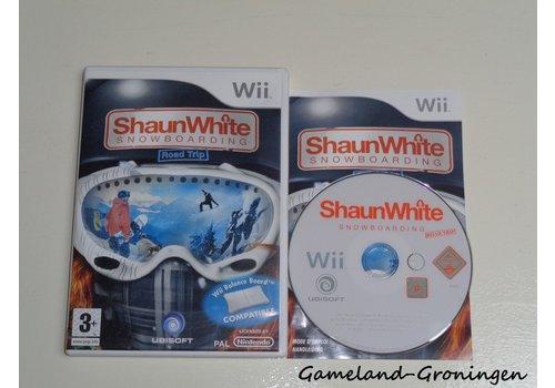 Shaun White Snowboarding Road Trip (Complete, FAH)
