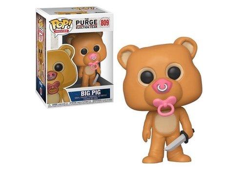 The Purge POP! - Big Pig