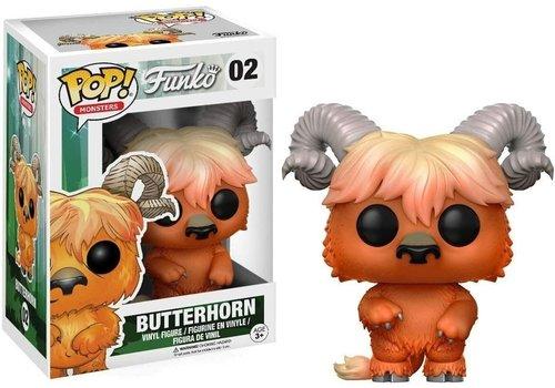 Monsters POP! - Butterhorn