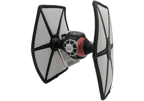 Star Wars - Talking Tie Fighter Plush 18 cm
