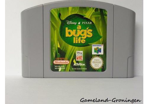 Disney's A Bug's Life (EUR)