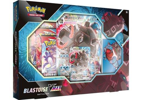 Pokémon TCG - VMAX Battle Box Blastoise