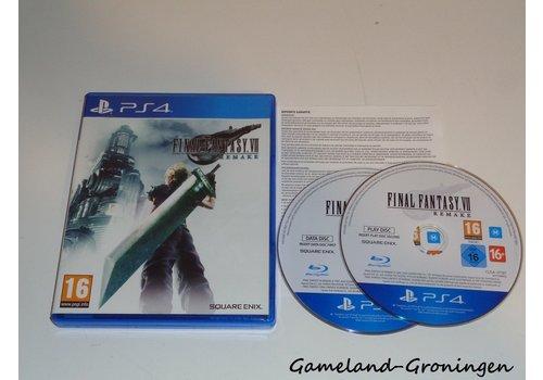 Final Fantasy VII Remake (Complete)