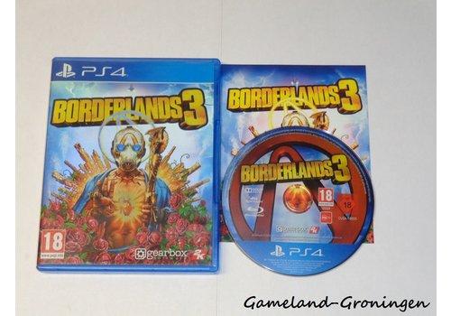 Borderlands 3 (Compleet)