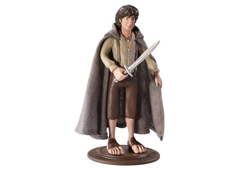 The Lord of the Rings Bendyfig - Frodo Baggins