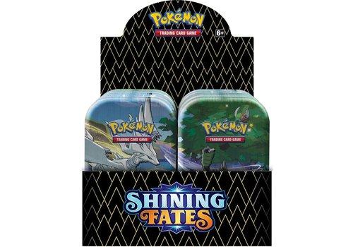 Pokémon TCG - Shining Fates Mini Tin