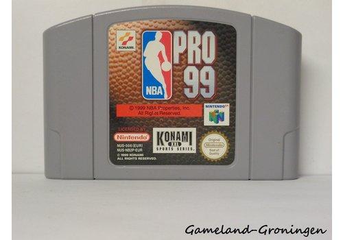 NBA Pro 99 (EUR)