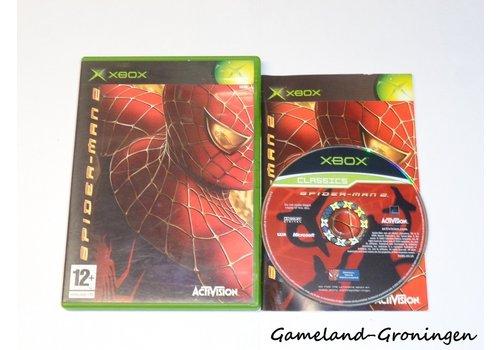 Spider-Man 2 (Compleet)